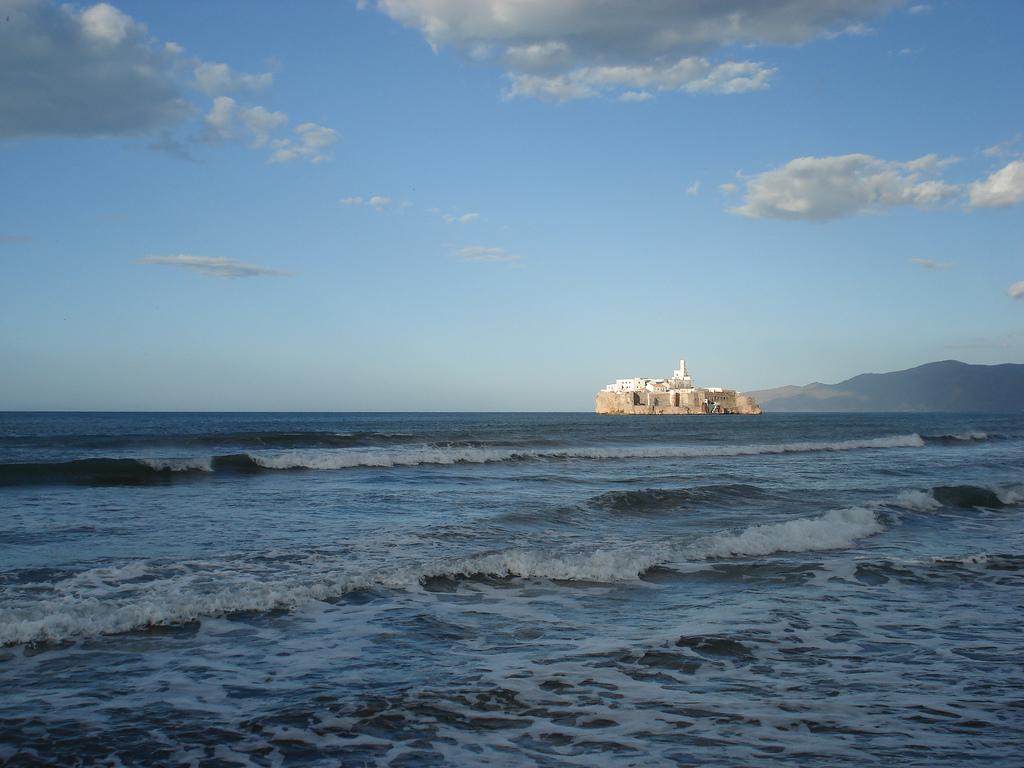 Baie d'Al-Hoceima : Le paradis caché !