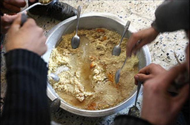 Kabylie : Célébration du Nouvel an amazigh (berbère) dans la pure tradition