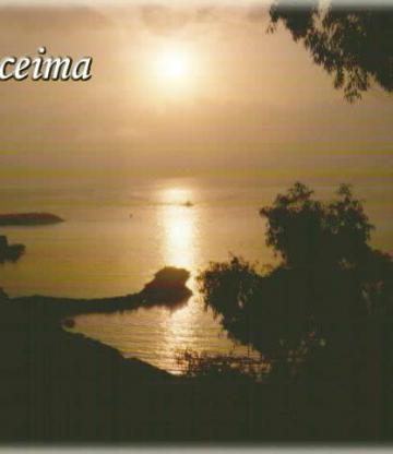 Lever du soleil, Alhoceima