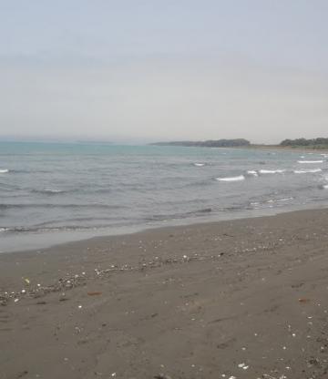Plage Sfiha, Alhoceima