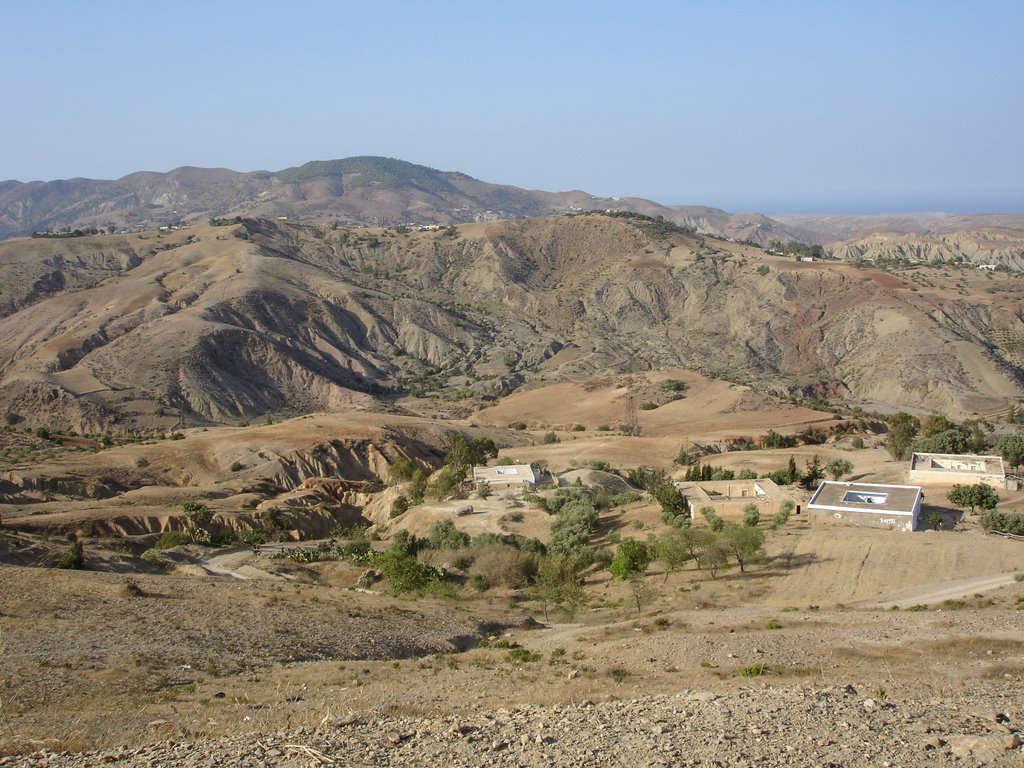 A la mémoire de la bataille Dhar Ubarran
